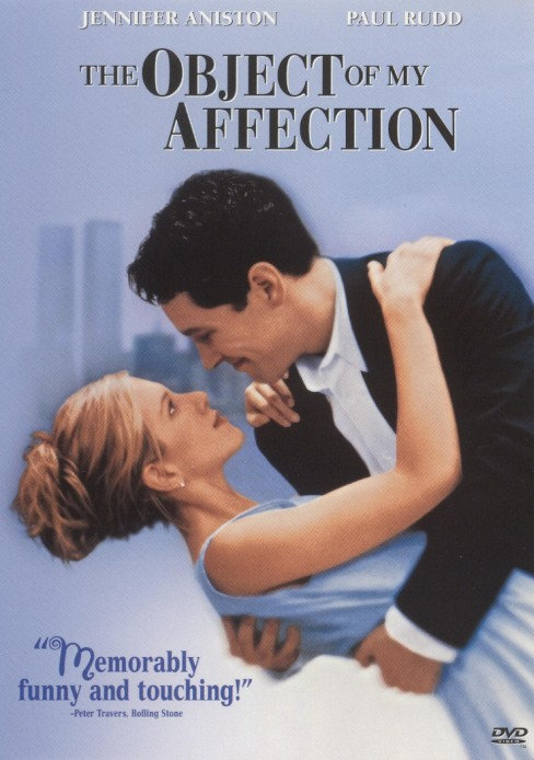 Object of my affection (DVD) - image 1 of 1