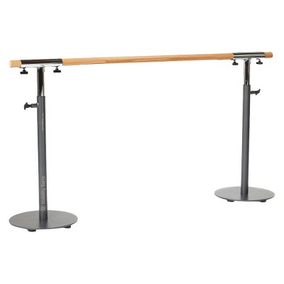 Merrithew Stability Barre - Gray (6ft)