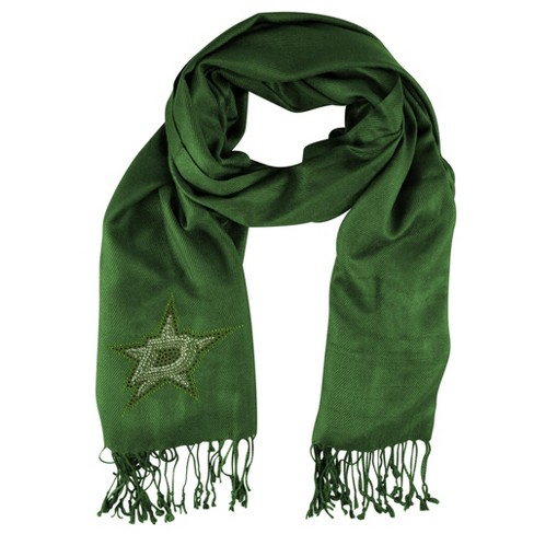 NHL Dallas Stars Pashi Fan Scarf - image 1 of 1