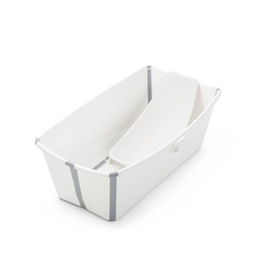 Stokke Flexi Bath Tub - White