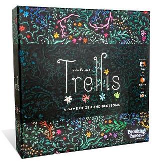 Breaking Games Trellis