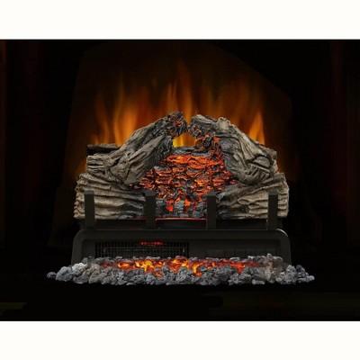 Napoleon Products Woodland Electric Fireplace Log Set