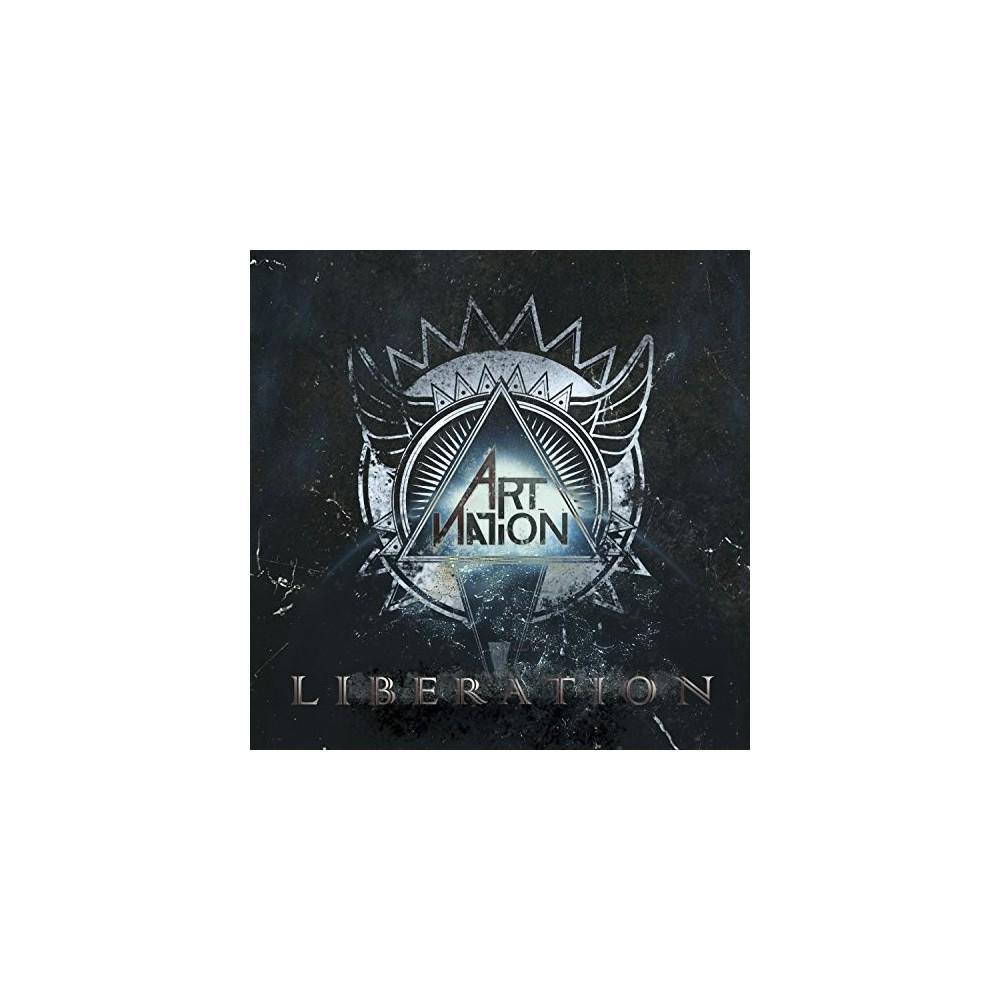 Art Nation - Liberation (CD)