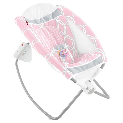 Fisher-Price Auto Rock 'n Play Sleeper - Labyrinth