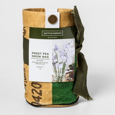 6.5  x 4  Sweet Pea Grow Kit - Smith & Hawken™
