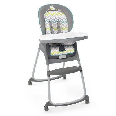 Ingenuity Trio 3-in-1 High Chair™ - Ridgedale™