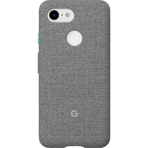 low priced 32194 b96ef Google Pixel 3 Case - Fog