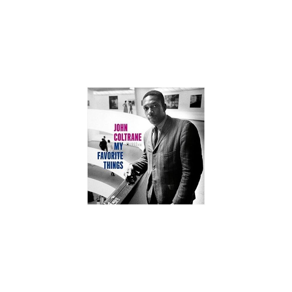 John Coltrane - My Favorite Things (Vinyl)