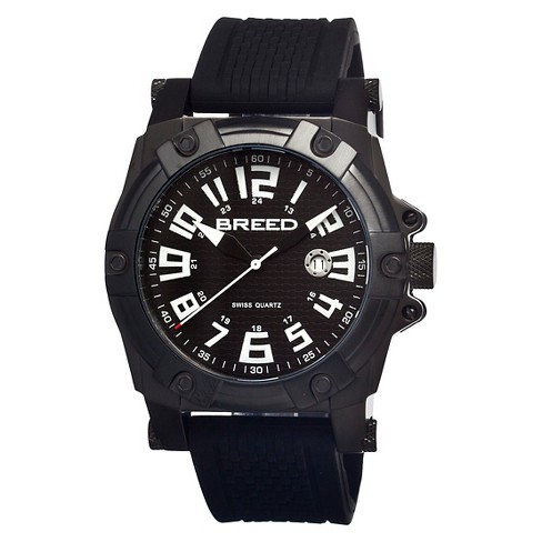 Men's Breed Bolt Watch with Swiss Quartz Movement - image 1 of 3