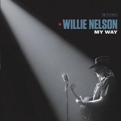 Willie Nelson - My Way (Vinyl)