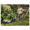 Black & Decker LSTE525 20V MAX 1.5 Ah Cordless Lithium-Ion EASYFEED 2-Speed 12 in. String Trimmer/Edger Kit - image 2 of 2