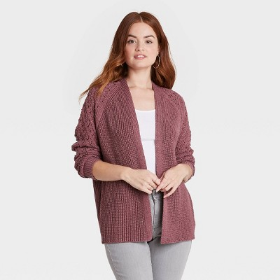 Women's Cardigan - Knox Rose™