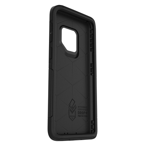 sports shoes b5045 99217 OtterBox Samsung Galaxy S9 Case Commuter - Black