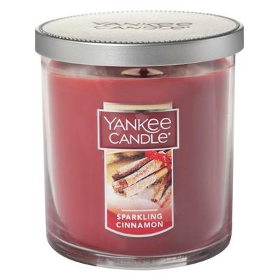 Yankee Candle® - Tumbler Candle Sparkling Cinnamon 7oz