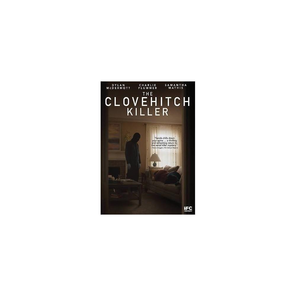 Clovehitch Killer (Dvd), Movies