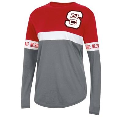 NCAA NC State Wolfpack Women's Long Sleeve T-Shirt