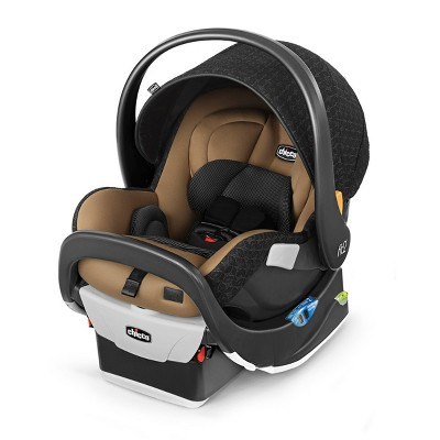 Chicco Fit2 Infant and Toddler Car Seat- Cienna