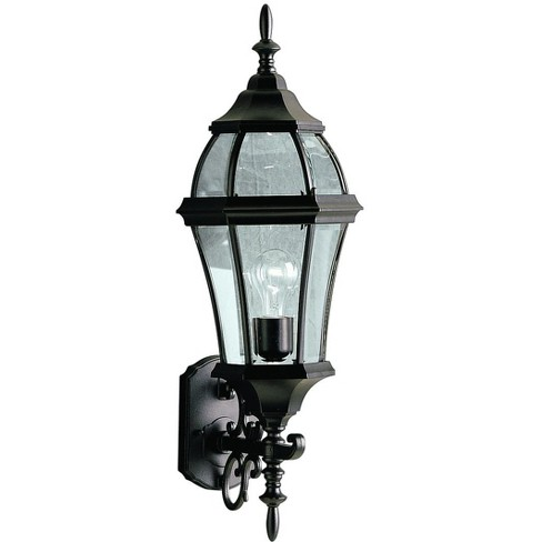 "Kichler 9791 Townhouse Collection 1 Light 27"" Outdoor Wall Light - image 1 of 1"