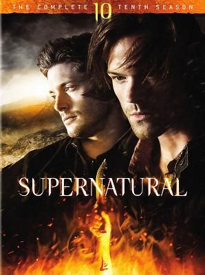 Supernatural: The Complete Tenth Season [UltraViolet]