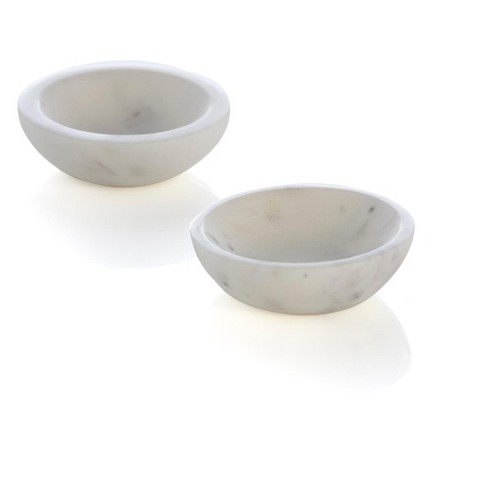 Set Of 2 Piedmont Mini Condiment Bowls - Shiraleah - image 1 of 2