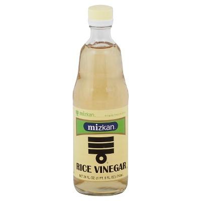 Mizkan Mitsukan Rice Vinegar - 24oz
