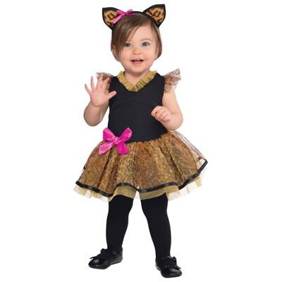 Baby Cutie Cat Halloween Costume