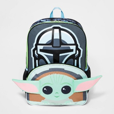 "Star Wars The Mandalorian Baby Yoda 16"" Kids' Backpack"