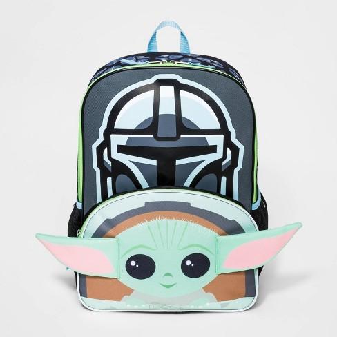 "Star Wars Mandalorian 16"" Kids' Backpack - image 1 of 3"
