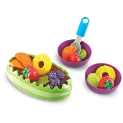 Learning Resources New Sprouts Fresh Fruit Salad