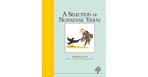 Selection of Nonsense Verse (Hardcover) (Edward Lear) - image 1 of 1