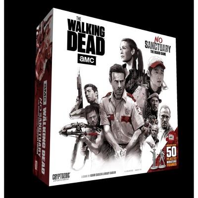 Walking Dead - No Sanctuary (Base Edition) Board Game