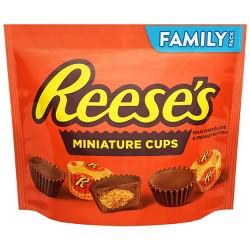 Reese's Miniature Chocolates - 17.6oz