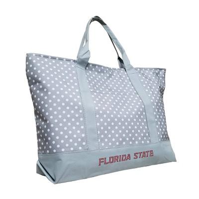 NCAA Florida State Seminoles IKAT Tote Bag