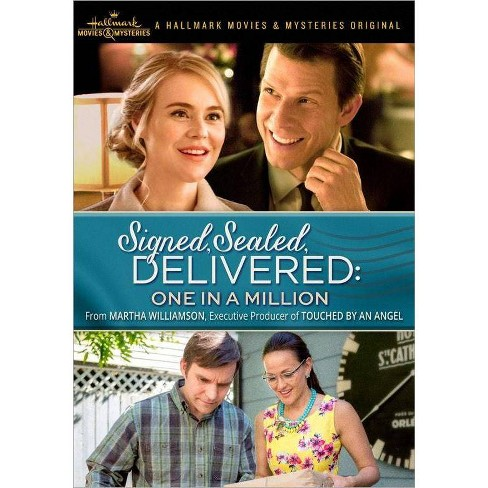Signed, Sealed, Delivered: One in a Million (DVD) - image 1 of 1