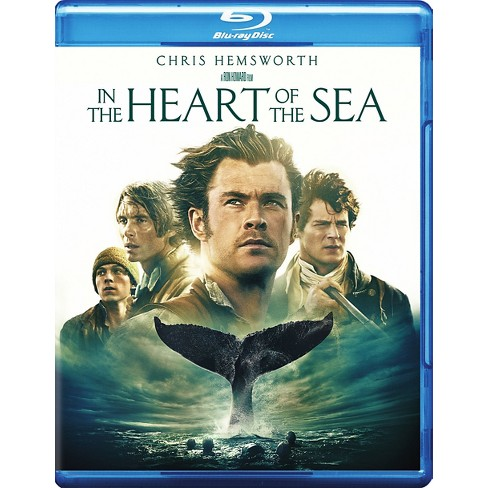 In the Heart of the Sea (Blu-ray/DVD) (2 Discs) - image 1 of 1