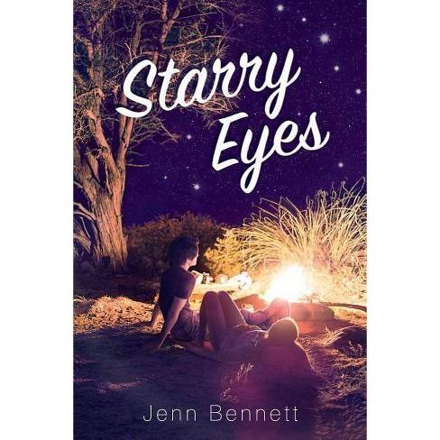 Starry Eyes -  Reprint by Jenn Bennett (Paperback) - image 1 of 1