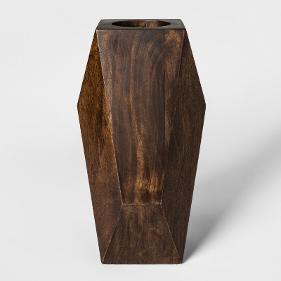 Wooden Vase - Project 62™