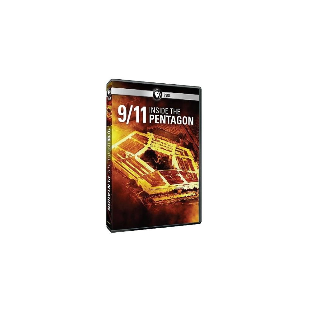 9/11:Inside The Pentagon (Dvd)