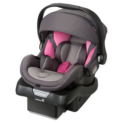 Safety 1st® onBoard 35 Air 360 Infant Car Seat - Blush Pink