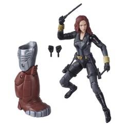 Marvel Legends Series Black Widow Action Figure
