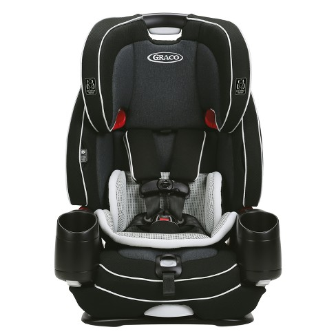 Graco Nautilus SnugLock LX 3 In 1 Harness Booster