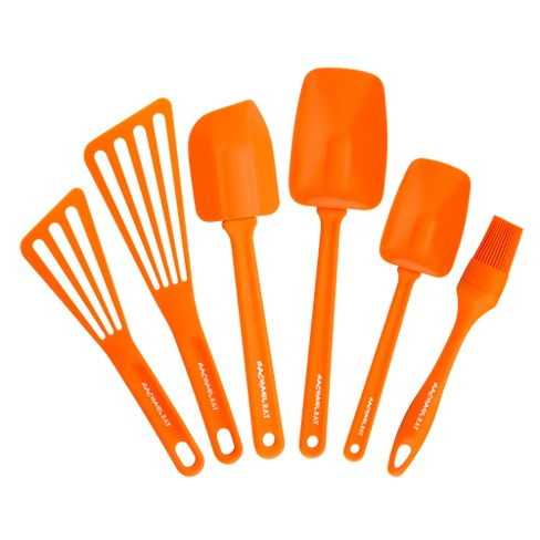 Rachael Ray 6-pc. Cooking Set Orange - image 1 of 6