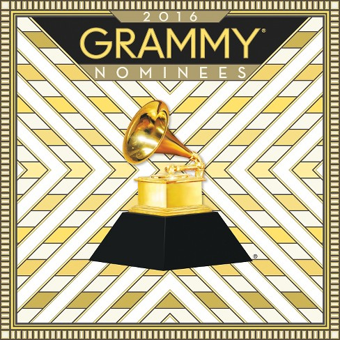2016 Grammy Nominees - Soundtrack - image 1 of 1