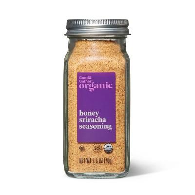 Organic Honey SrirachaSeasoning - 2.5oz - Good & Gather™