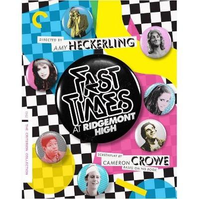 Fast Times At Ridgemont High (Blu-ray)(2021)