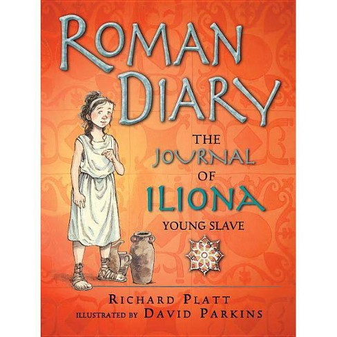 Roman Diary - by  Richard Platt (Paperback) - image 1 of 1
