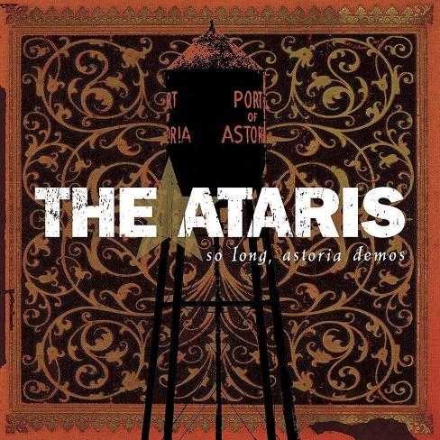 Ataris - So Long Astoria Demos (Vinyl) - image 1 of 1