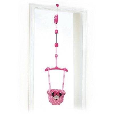 Disney Baby Minnie Mouse Door Jumper