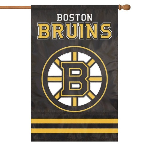 NHL Team Applique Banner Flag - image 1 of 1