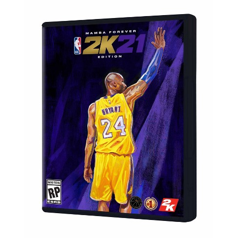 NBA 2K21 - PlayStation 5 - image 1 of 1